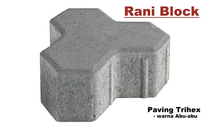 Jual Paving Block Murah