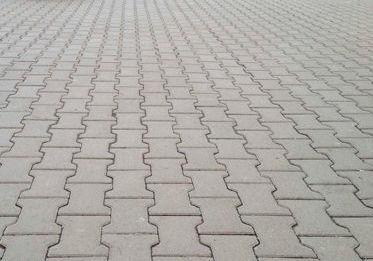 paving block design