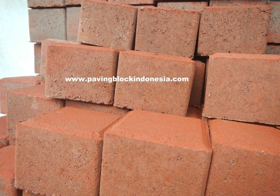 Paving Block Kubus