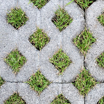 jual grass block bekasi