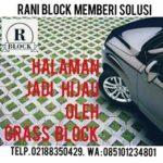 Grass Block Rani Block