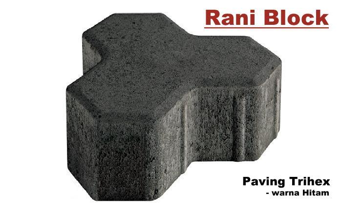 Jual Paving Block Murah