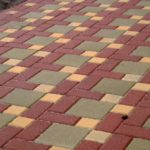 paving block designs