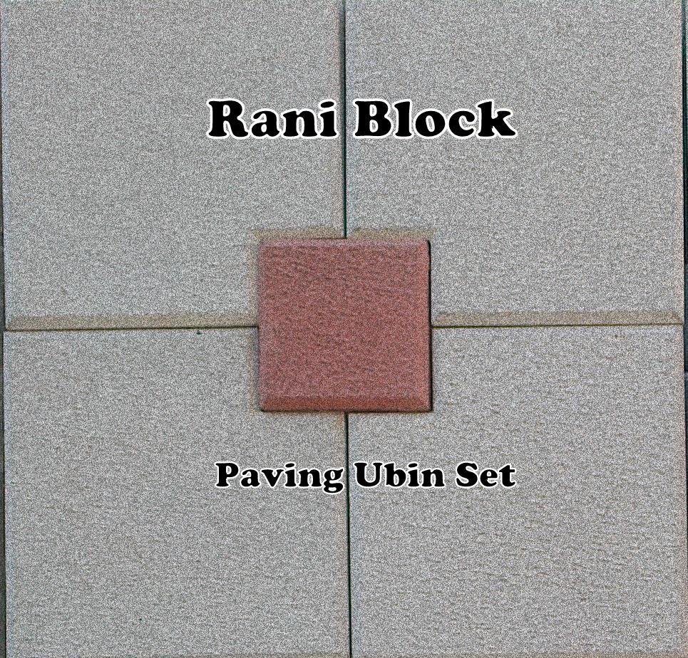 Model Ubin Set