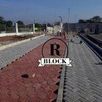 Paving Block