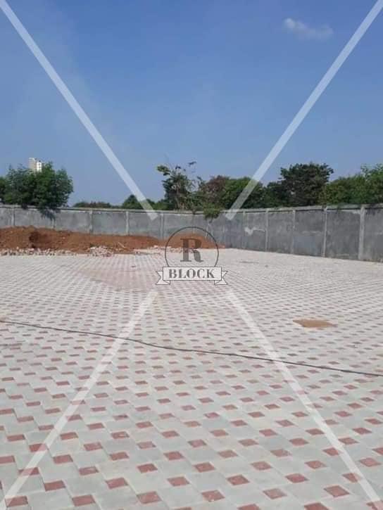 Paving block Ubin dan Kubus