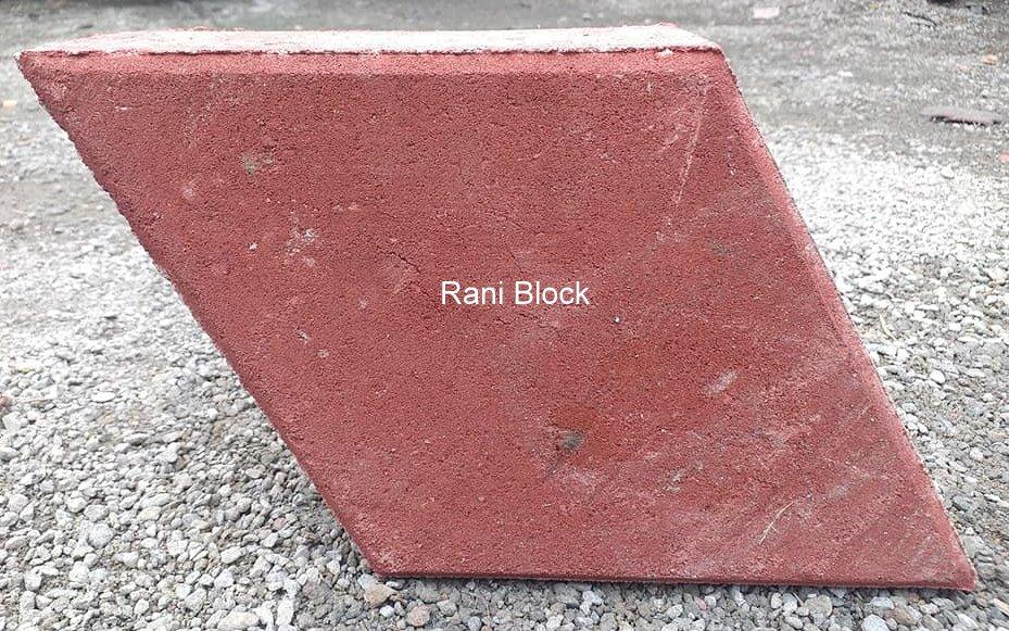 Paving Block Rani Block